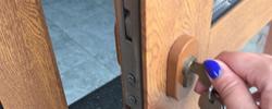 Sunbury-on-Thames locks change